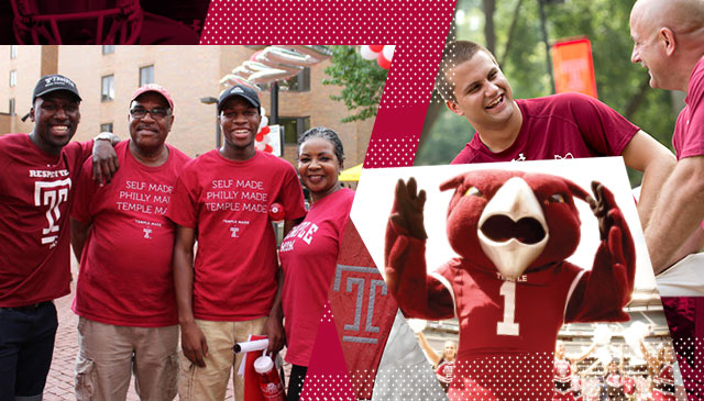 Parents & Family Weekend 2015