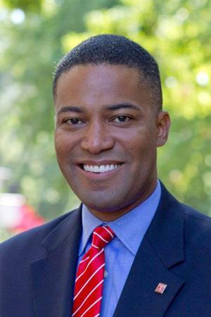 Ken Lawrence Jr.